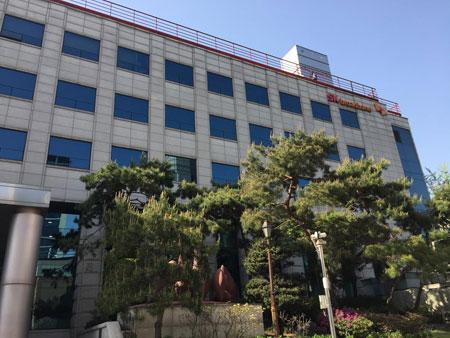 SK Broadband Seocho